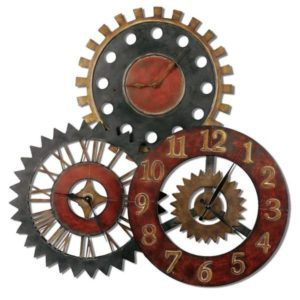 Clocks are a great way to add a