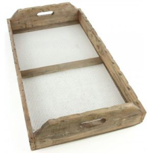 This French nursery tray is available at A Village Gift Shop for $54.99.
