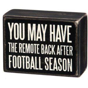 Primatives football